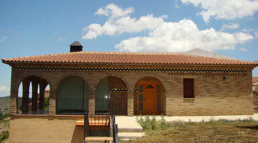 Casa rural arriazu - Top casa rural ...